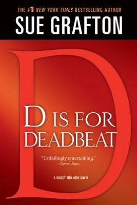 2005: #6 – D is for Deadbeat (Sue Grafton)