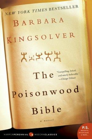 2005: #1 – The Poisonwood Bible (Barbara Kingsolver)