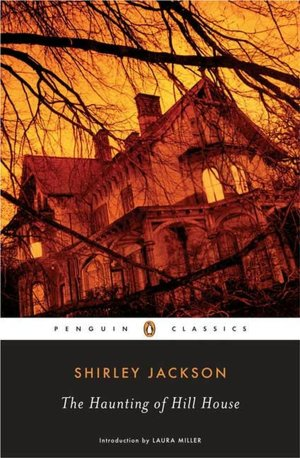 2005: #19 – The Haunting of Hill House (Shirley Jackson)