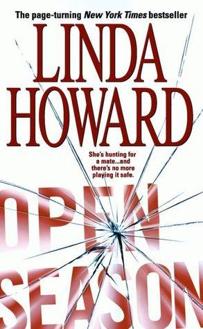 2005: #27 – Open Season (Linda Howard)
