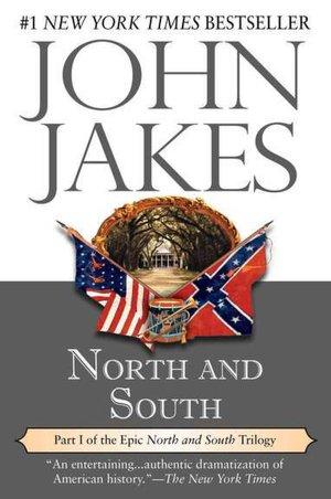 2005: #36 – North and South (John Jakes)