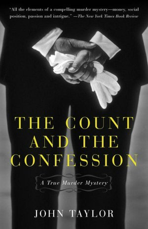2005: #41 – The Count and the Confession (John Taylor)