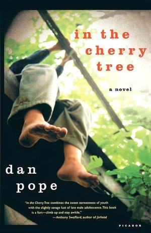 2005: #46 – In the Cherry Tree (Dan Pope)