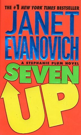 2005: #55 – Seven Up (Janet Evanovich)