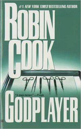 2005: #63 – Godplayer (Robin Cook)