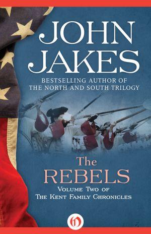 2005: #60 – The Rebels (John Jakes)