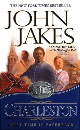 2005: #69 – Charleston (John Jakes)