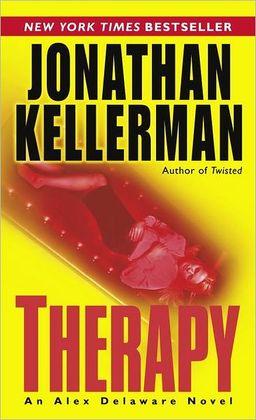 2005: #68 – Therapy (Jonathan Kellerman)