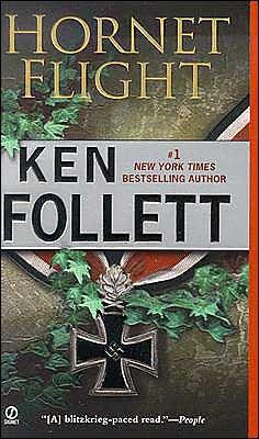 2005: #74 – Hornet Flight (Ken Follett)