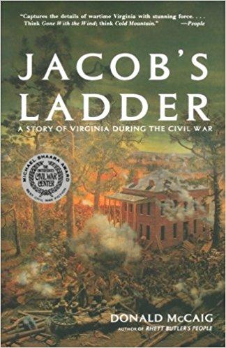 2005: #72 – Jacob's Ladder (Donald McCaig)