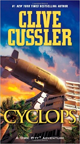 2006: #2 – Cyclops (Clive Cussler)