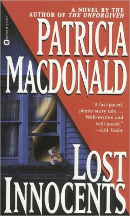 Lost Innocents Book Cover