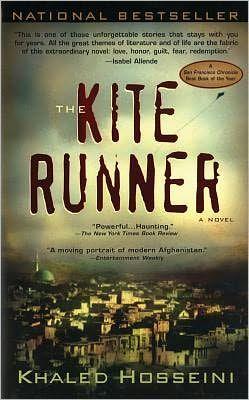 2006: #23 – The Kite Runner (Khaled Hosseini)