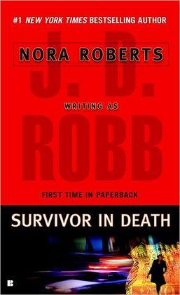 2006: #32 – Survivor in Death (J.D. Robb)