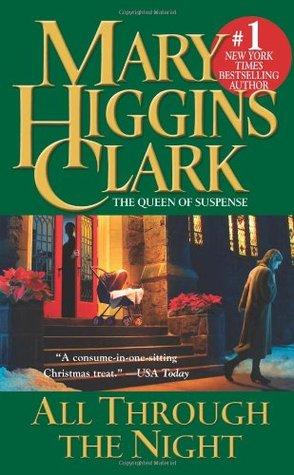 2006: #41 – All Through the Night (Mary Higgins Clark)
