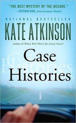 2006: #38 – Case Histories (Kate Atkinson)