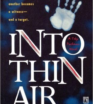 Into Thin Air by Stan Washburn