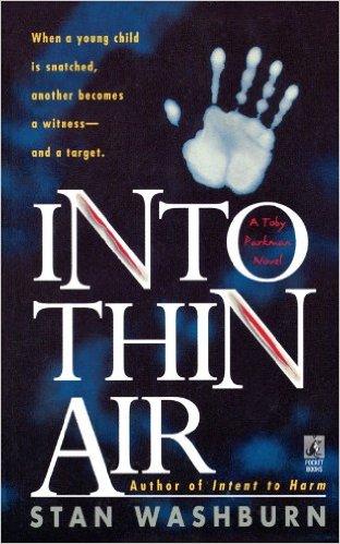 2006: #47 – Into Thin Air (Stan Washburn)