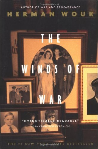 The Winds of War Book Cover
