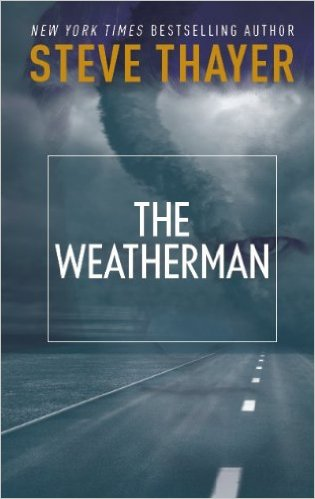 The Weatherman Book Cover