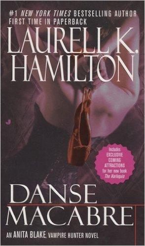 Danse Macabre Book Cover