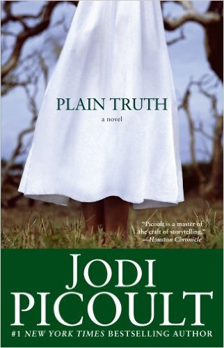 Plain Truth Book Cover