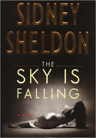 The Sky Is Falling Book Cover