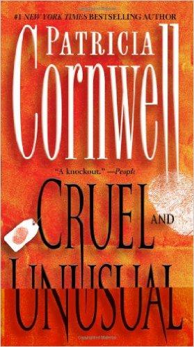 Cruel and Unusual Book Cover