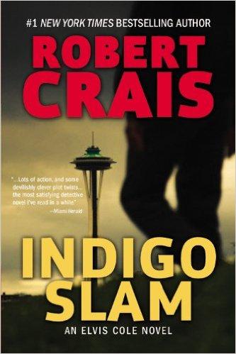 Indigo Slam Book Cover