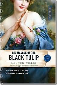 blacktulip