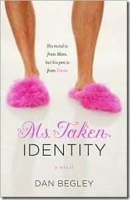 mstakenidentity