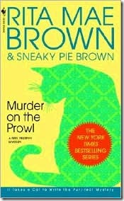 murderonprowl