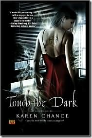 touchdark