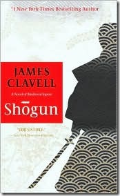 2010: #2 – Shogun (James Clavell) | Confessions of a Bibliophile