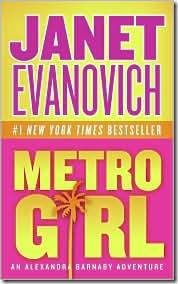 metrogirl