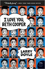 I love you Beth Cooper by Larry Doyle Audiobook