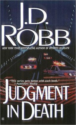 2006: #26 – Judgment in Death (J.D. Robb)