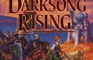 Darksong Rising by L.E. Modesitt
