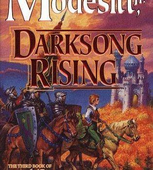 Darksong Rising by L.E. Modesitt