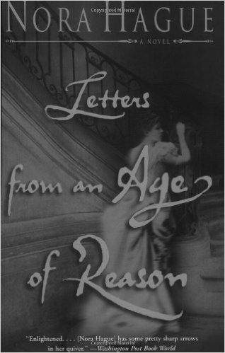 Letters from an Age of Reason Book Cover