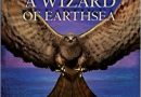 2016: A Wizard of Earthsea (Ursula K. Le Guin)