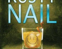 2016: Rusty Nail (J.A. Konrath)