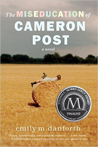 2016: The Miseducation of Cameron Post (Emily M. Danforth)