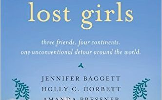 2016: The Lost Girls (Jennifer Baggett, Holly C. Corbett & Amanda Pressner)
