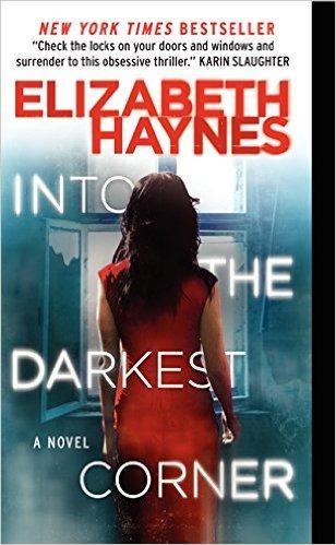 2017: #3 – Into the Darkest Corner (Elizabeth Haynes)