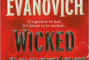 2016: Wicked Appetite (Janet Evanovich)