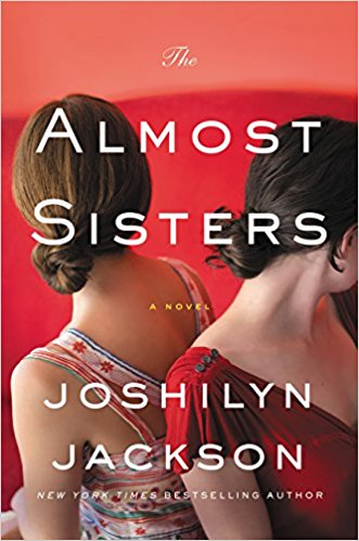 2017: #20 – The Almost Sisters (Joshilyn Jackson)