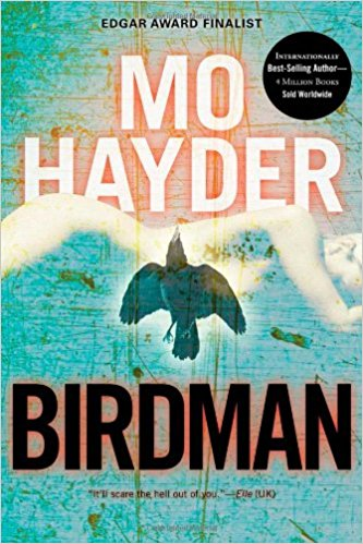 2017: #13 – Birdman (Mo Hayder)