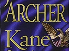 2017: #17 – Kane and Abel (Jeffrey Archer)