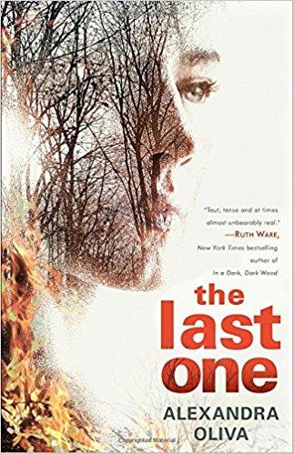 2017: #12 – The Last One (Alexandra Oliva)